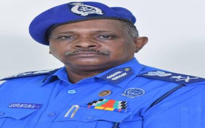 مدير شرطة الخرطوم: البرق الخاطف خفضت معدلات الجريمة