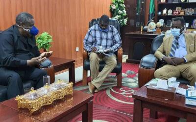 يوناميد: تعلن ترتيبات خروجها من دارفور في ديسمبر المقبل