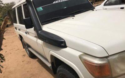 عودة ظاهرة اختطاف السيارات الحكومية بولاية شمال دارفور