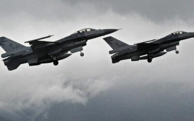 الإدارة الأمريكية تبيع مقاتلات إف – 35 لدولة الإمارات