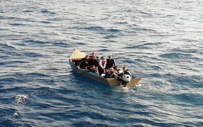 """مسلسل """"القارب"""" وطرح مشكلة الهجرة غير الشرعية في عمل درامي"""