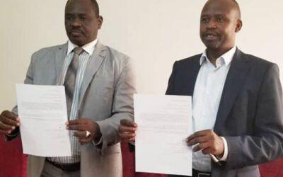 وحدة إندماجية بين جيش تحرير السودان والمجلس الإنتقالي