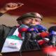 عبدالفتاح البرهان يعلن عن