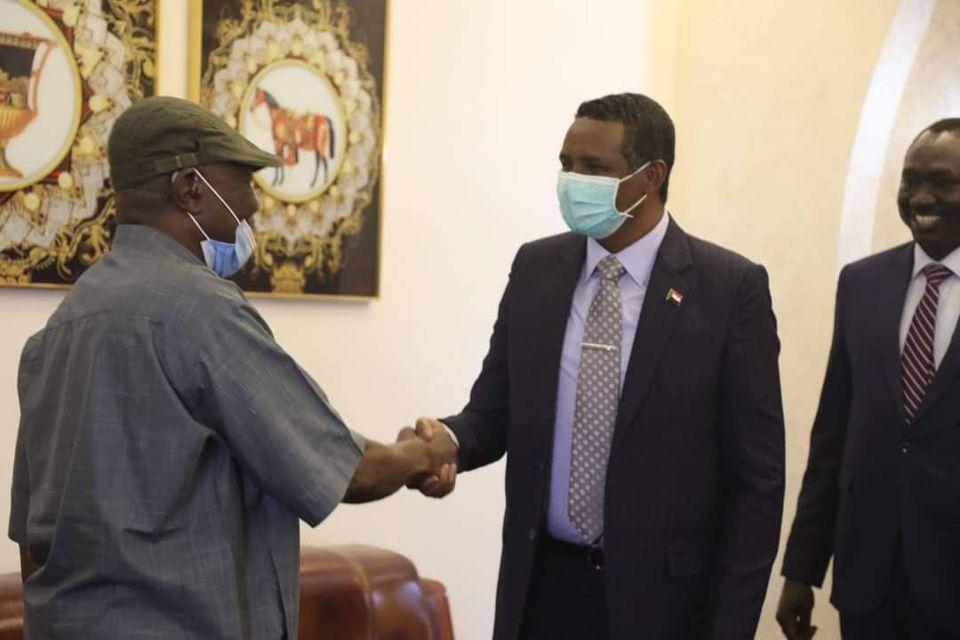 جوبا: إتفاقية الإستسلام و الخضوع..! … بقلم: الربيع محمد بابكر