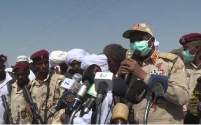 مؤتمر سنكات: دعوات إلي منح تقرير المصير لشرق السودان