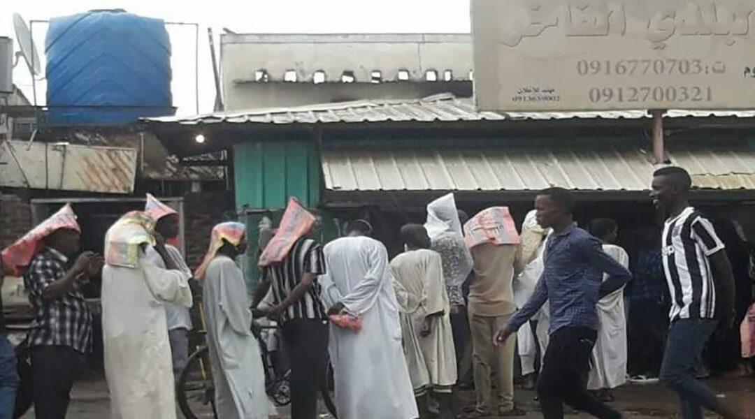 خبراء يحذرون من الاوضاع الصعبة التي يعيشها الشعب السوداني