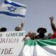 الحكومة توافق على استقبال المهاجرين واللاجئين السودانيين من اسرائيل