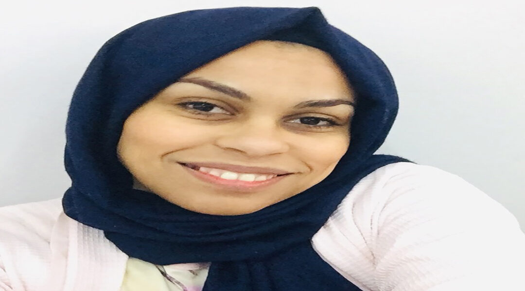رحلة عمر … بقلم: منال لوشيش