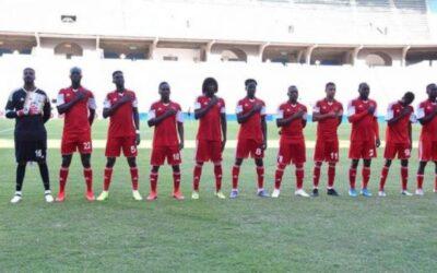 صقور الجديان في مواجهة غانا اليوم وتعادلين وفوزين امس بالشان