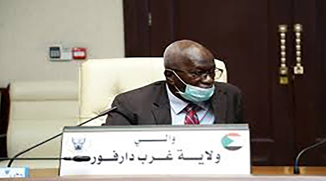 إعلان وحدة مستري بولاية غرب دارفور منطقة موكوبة