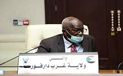 والي غرب دارفور يقلل من الأحداث الأخيرة بالولاية ويؤكد هدوء الأحوال
