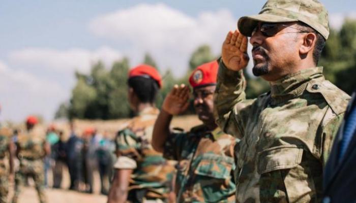 30 الف هربوا من جحيم الحرب بين إثيوبيا والتقراي نحو السودان