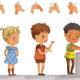 دراسة استرالية: الأطفال أقل