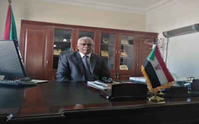 السفير فضل عبدالله فضل: العلاقات السودانية الاردنية إيجابية للغاية