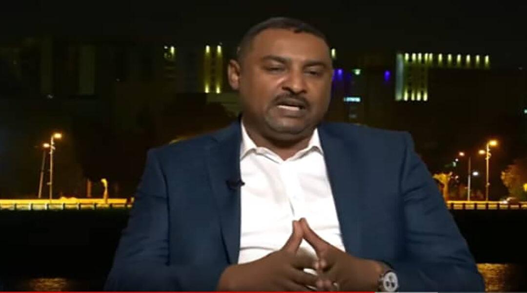 الصادق جلال يطالب بإقالة ومحاسبة المسؤولين عن ميناء بورسودان