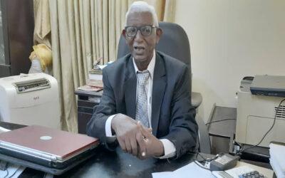 الضو بلة زروق : البجا أكبر كيانات الشرق ويدافعون عن هوية السودان