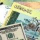 إستقرار أسعار العملات الأجنبية مقابل الجنيه السوداني بسبب حملات امنية