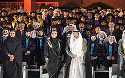 قطر سفينة مشرعة للأبحار والمرأة قادمة … بقلم: عواطف عبداللطيف