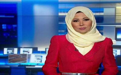 """قناة الجزيرة للتفوق علامة هنا """" بن قنة"""" بشموخها وهناك كامالا بتحديها"""