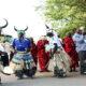 بالرقصات والايقاعات الشعبية أوبريت