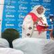أمين الهلال الأحمر : تلقيت تهديدات بالقتل من بعض العنصريين