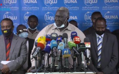 عقار: أنا شخصيا مع وحدة السودان ولم نأت غزاة للخرطوم