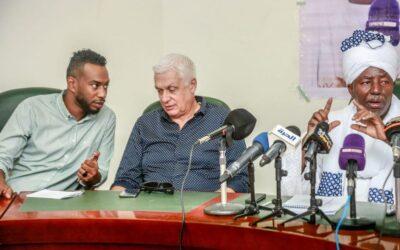 فيلود: غانا هزمتنا بالفردية وسندرج ولاء الدين مكان نمر