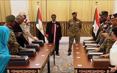 أزمات السودان المتعددة مظاهر للخلل السياسى