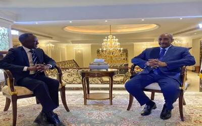 يسألونك عن حديث البرهان وحوار لقمان وعن التجربة الحزبية في السودان