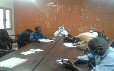 إنشاء مجلس للمبيدات ومكافحة الآفات بين الصحة والزراعة ولاية الخرطوم
