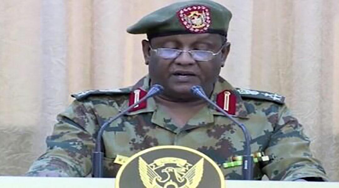 مستشار البرهان: إتفاقية 1902 تبعت أراضي سد النهضة لأثيوبيا