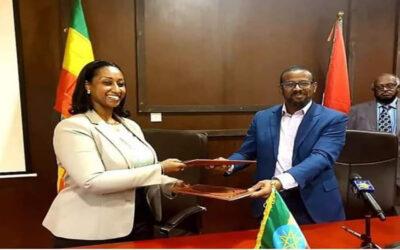 """السودان واثيوبيا: خط سكة حديد """"اثيوسودان"""" لربط الخرطوم واديس ابابا"""