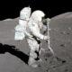ناسا تشرع في شراء تربة قمرية من أربع شركات عالمية
