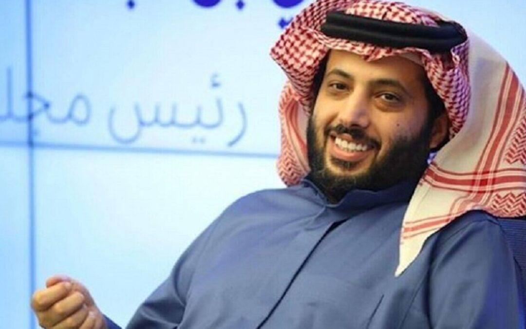تركي: لن ابخل في دعم الهلال وانتظر التنسيق مع إدارة النادي