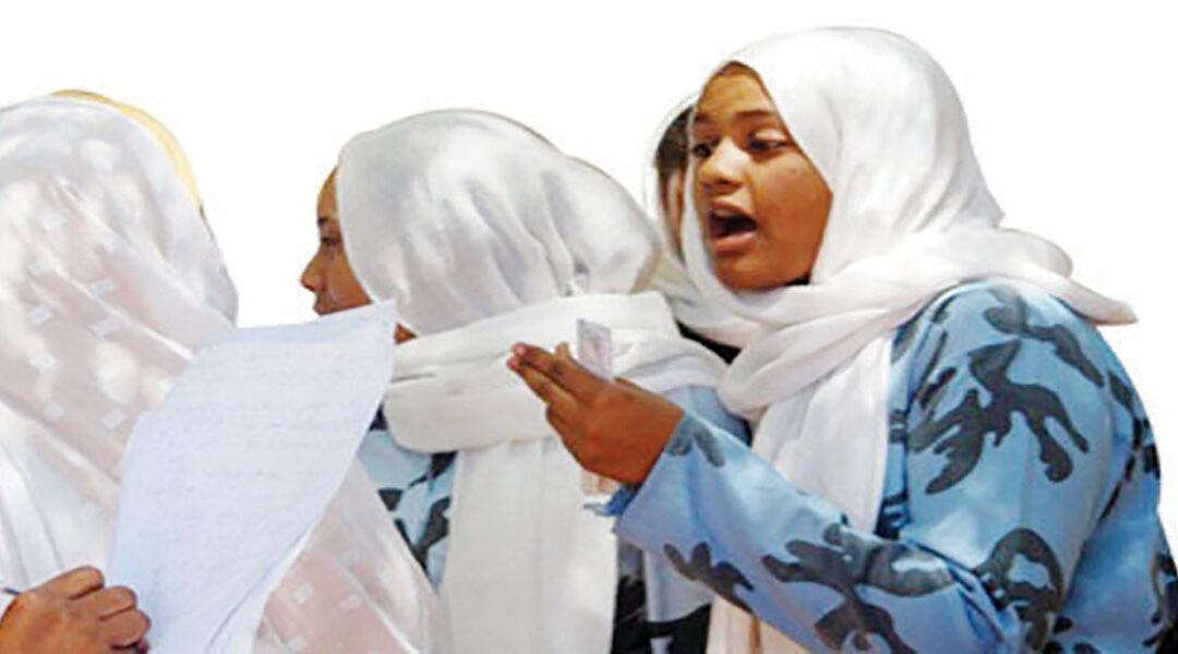 توصية بفتح المدارس للصف الثامن أساس والثالث ثانوي بالخرطوم
