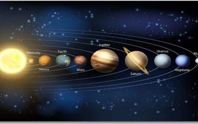 ظاهرة فلكية نادرة لم تحدث منذ 800 عام