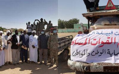 رئيس هيئة الأركان عمليات أرض الفشقة ملكا للشعب السوداني