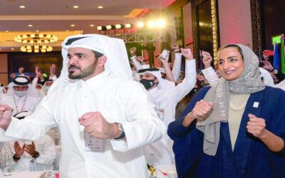 قطر .. حزم متكافئة للتعليم الصحة والرفاهية … بقلم: عواطف عبداللطيف