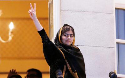 مالالا، زهرة البشتون … بقلم: حسّان النّاصِر