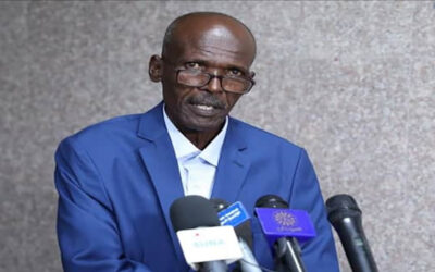 والي النيل الأزرق: قرار الحكومة الامريكية تجاه السودان قرار صائب
