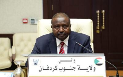 منحة بـ25 مليون دولار من الجامعة العربية لتنمية جنوب كردفان