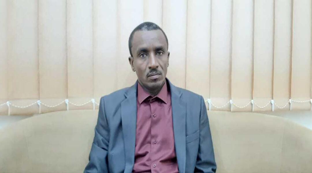 الناطق الرسمي لمجلس الصحوة الثوري  في حوار مع (سوداني بوست)