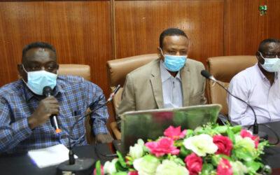إدارة التحصين: الجولة الثانية من التطعيم مهمة لمنع انتشار الشلل