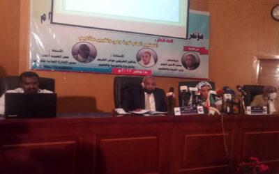 ريان هشام سري تحزر أعلى نسبة نجاح منذ بدء الشهادة السودانية