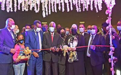 مانيس: معرض الخرطوم يعبر عن عمق روابط السودان مع محيطه الإقليمي