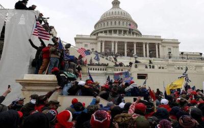 مجلس الشيوخ الأمريكي يبرئ ترامب من التحريض على التمرد