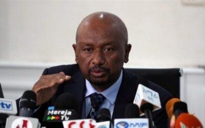 إثيوبيا: تكشف عن وضع حجر الأساس لسد جديد