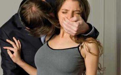 إزدياد معدلات العنف الجنسي والأسري في فرنسا خلال 2020م