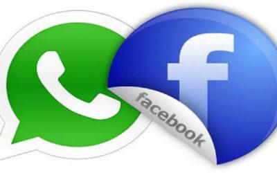 شروط إستخدام جديدة للواتساب مع فيسبوك المالك للتطبيق