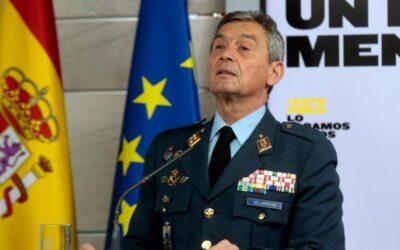 إسبانيا: إستقالة قائد الجيش بسبب تخطيه بروتوكول تلقي لقاح كوفيد-19